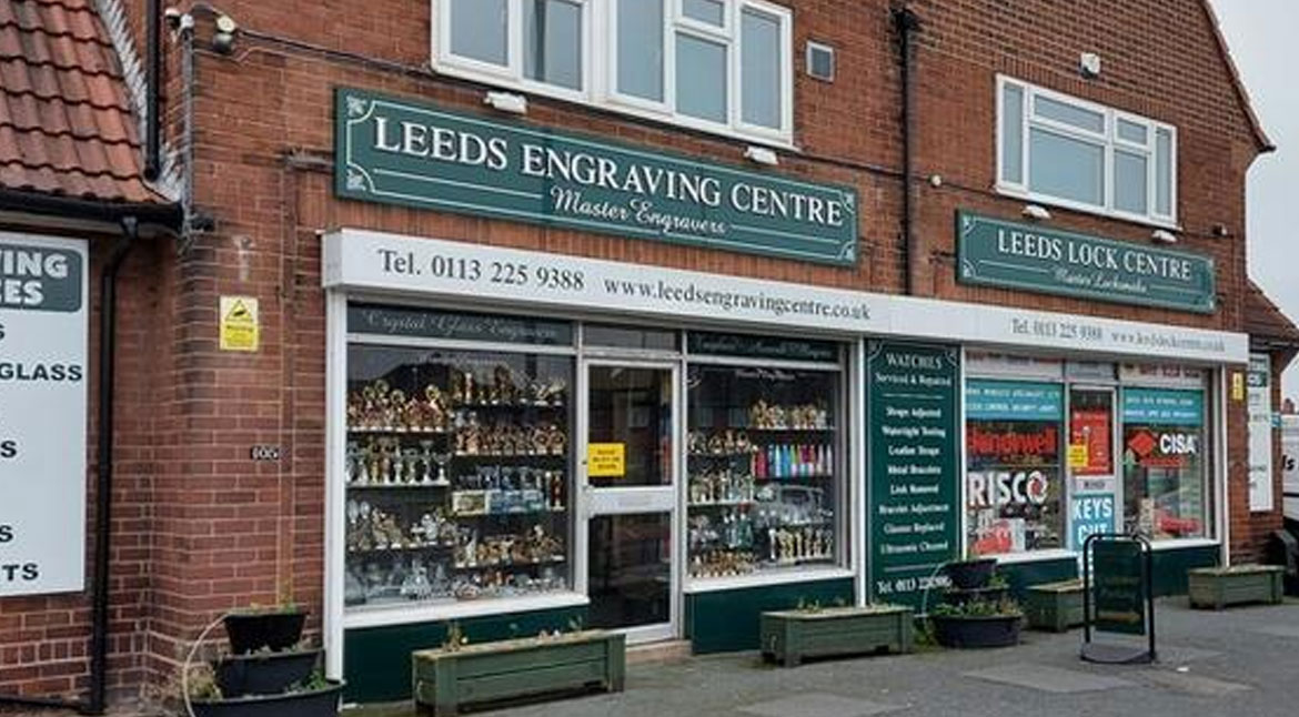 Leeds Lock Centre launches new website